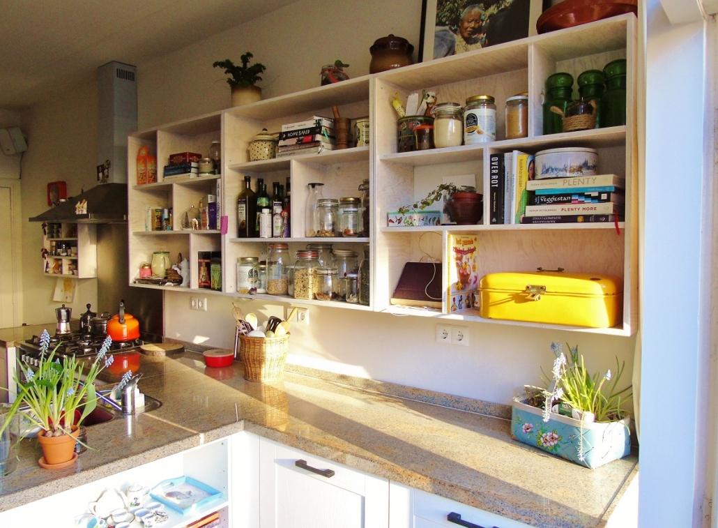 Whats art meubelmaker den haag for Keukenkast ontwerpen